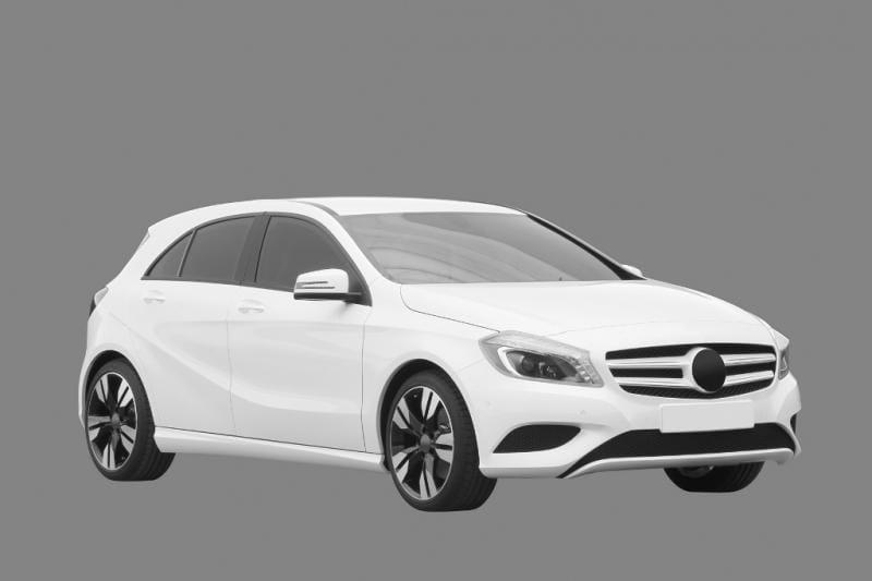 Nový Mercedes-Benz třídy A odhalen. Je nižší a hezčí
