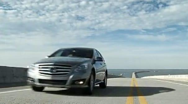 VIDEO: Mercedes-Benz R po faceliftu v pohybu