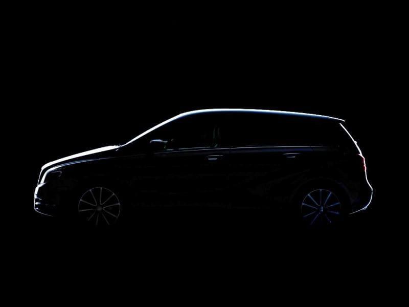 Nový Mercedes-Benz třídy B představuje svoji techniku