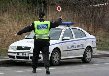 Městská policie by se měla držet svých úkolů