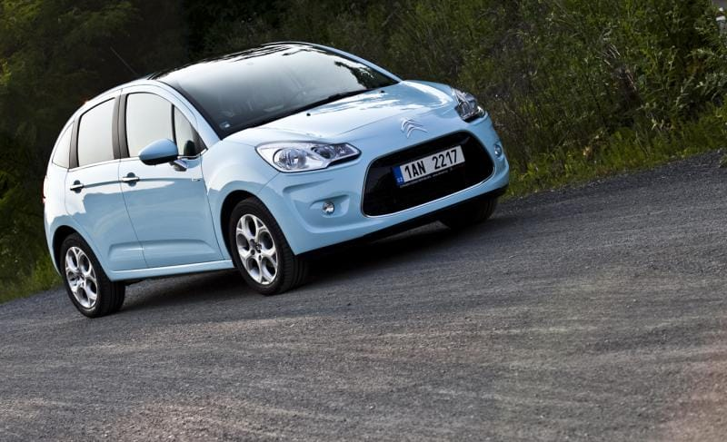 Citroën C3 1.6 HDi 16V: vaše přítelkyně ho bude milovat