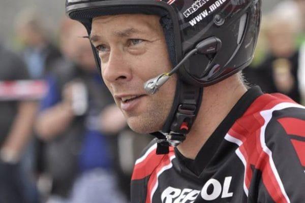 Míra Lisý: Jeden kurz dobrého motorkáře neudělá, trénovat se musí všechno