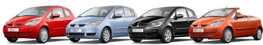 Akční ceny Mitsubishi: slevy až dvě stě tisíc