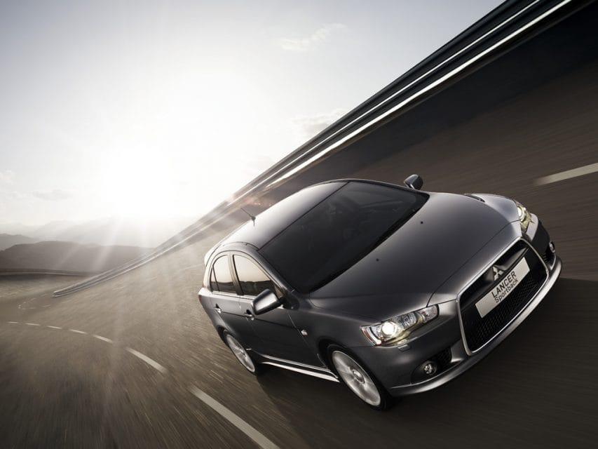 """Mitsubishi doručí 38 aut v soutěži """"Na značku"""""""
