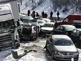 Velká změna: Policie pojede jen k nehodě nad sto tisíc