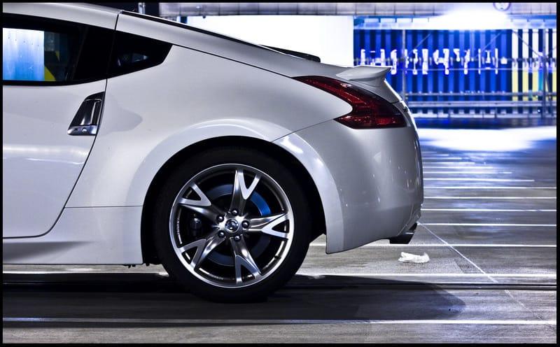Nissan Z Coupé: nástupce 370Z s novým jménem i motory