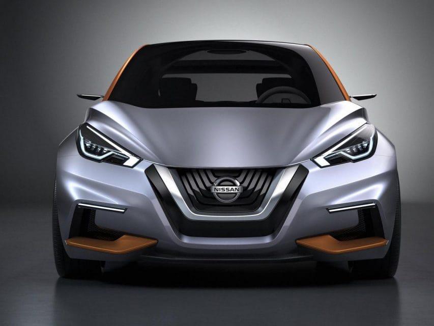 Koncept Nissan Sway půjde do sériové výroby