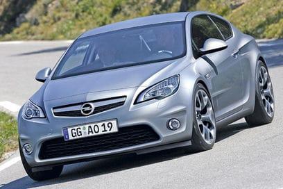 Opel Calibra: chystá se oživení mrtvé legendy