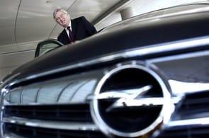 Evropa je pro Opel už malá. Hodlá expandovat na jiné trhy