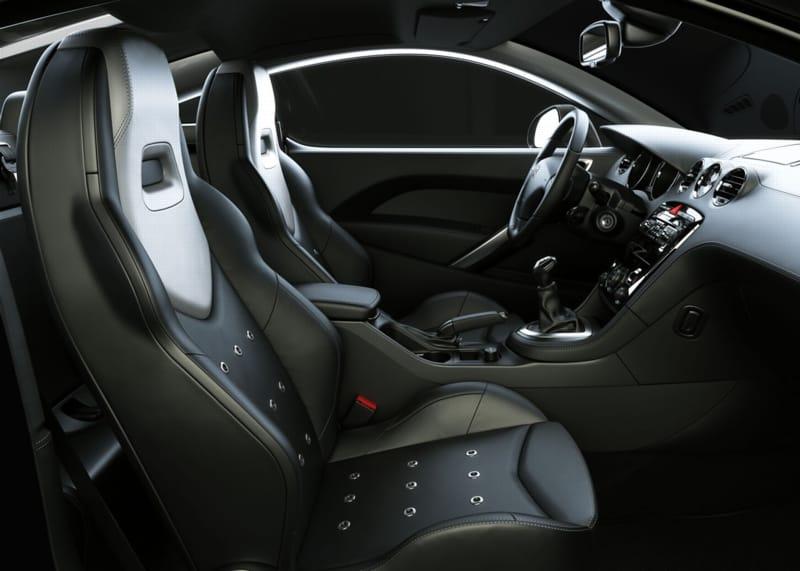 Peugeot 308 RC Z přijde na trh do dvou let
