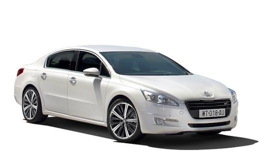 Peugeot 508 oficiálně. Nová vlajková loď se představuje