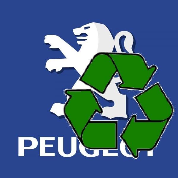 Peugeot chce být ekologický. Prohlásil to symbolicky v Kodani