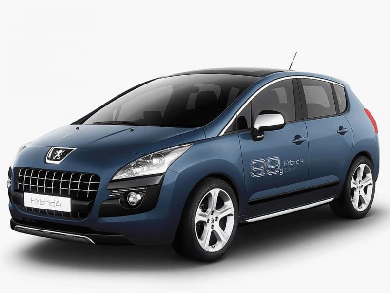 Peugeot zavádí další motory splňující normu Euro 5