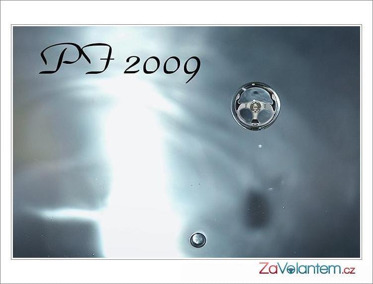 PF 2009 aneb co nás příští rok čeká a nemine