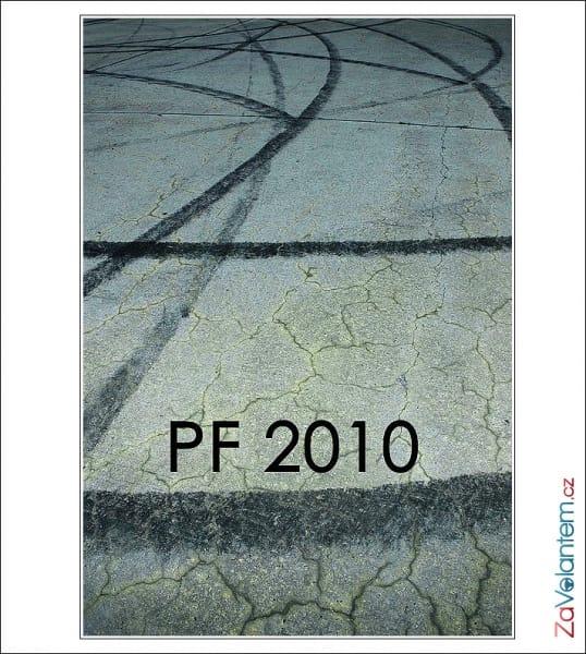 Takový byl rok 2009: vykradené auto, návštěva ČT, závody do vrchu