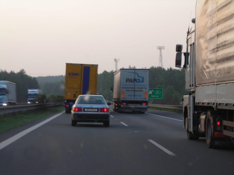 Praha – Gent – Oostende: tisíc kilometrů až na kraj Evropy