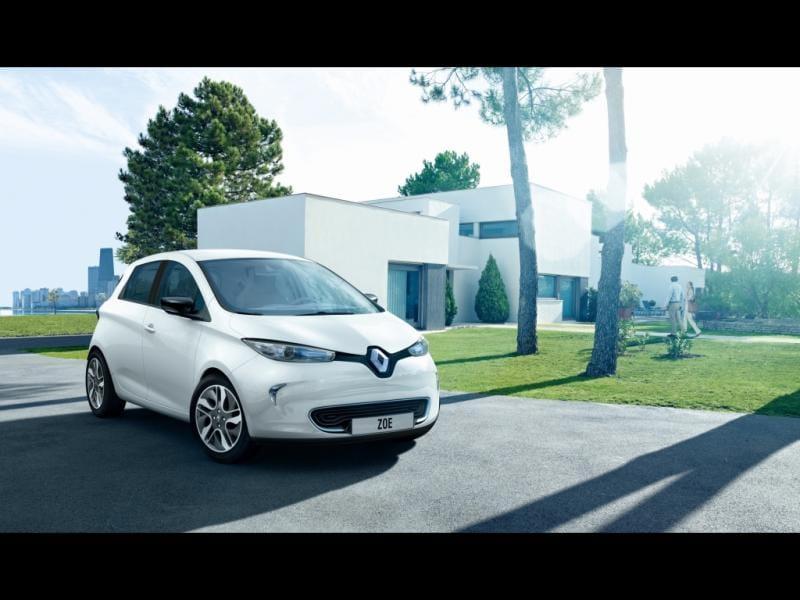 Ženeva 2012: Renault Zoe, elektromobil v sériové podobě