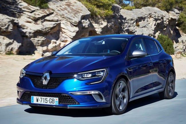 Renault Mégane na českém trhu startuje na 340 tisících