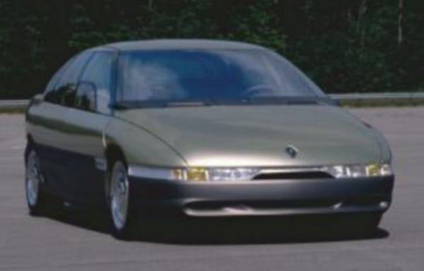 Před dvaceti lety: Renault Mégane jako ho neznáte