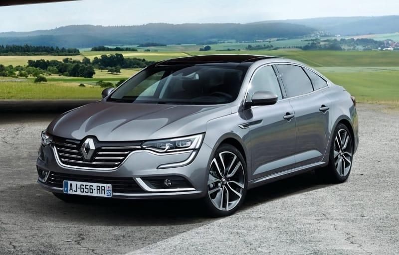 5 důvodů proč si koupit Renault