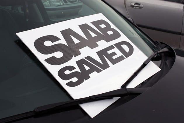 Saab bude žít. GM prodala automobilku holandskému Spykeru