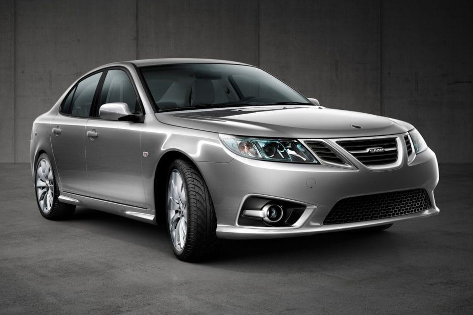 Další hřebík do rakve jménem Saab. Nové modely už nedostanou jeho jméno