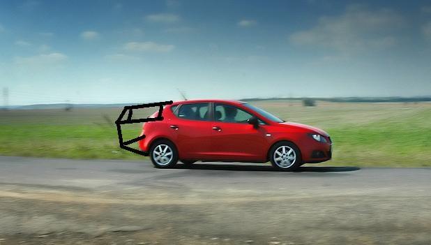 Seat Ibiza SportTourer: malé kombi ze Španělska bude!
