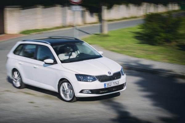 Škoda Fabia 1.2 TSI 66 kW: poctivý základ