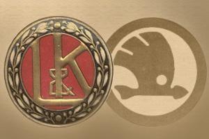 Před 85 lety: Laurin & Klement se mění na značku Škoda