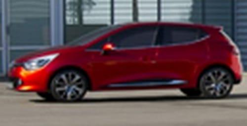 Špionáž: Nový Renault Clio se nečekaně odhalil. Mezi koncepty