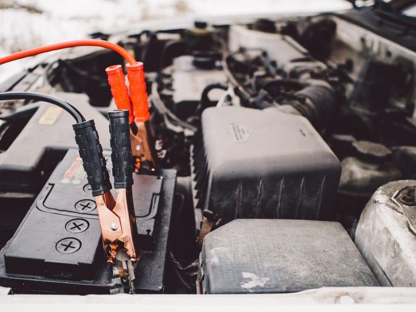 Desatero: Jak připravit auto na zimu?