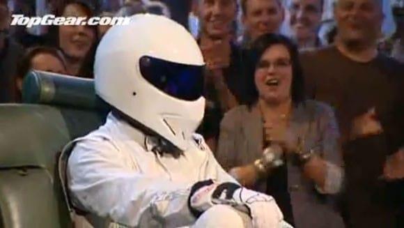 Top Gear odhalil identitu Stiga. Ale neradujte se předčasně