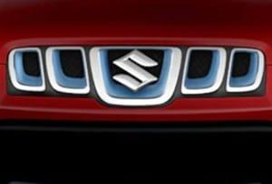 Suzuki Jimny v nové generaci? Zatím prototyp pro Indii