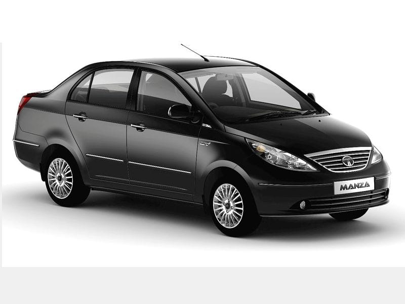 Tata Indigo Manza: moderní sedan z Indie
