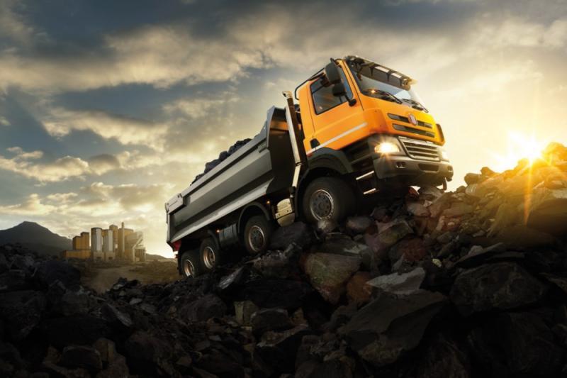 Nový začátek kopřivnické značky: Tatra Phoenix