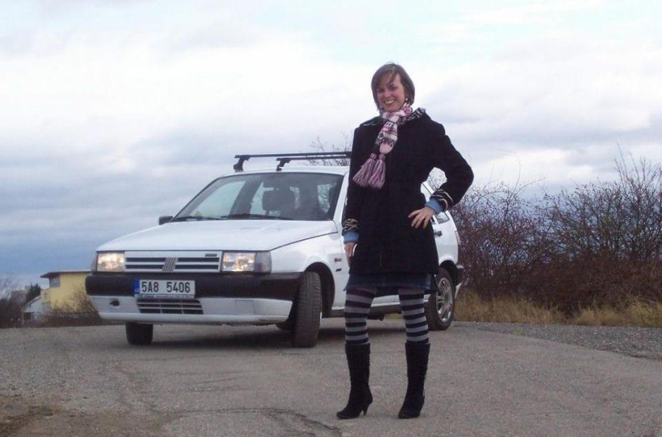 Test ojetiny: Fiat Tipo 1.6ie: Italská elegance neumírá (1992)