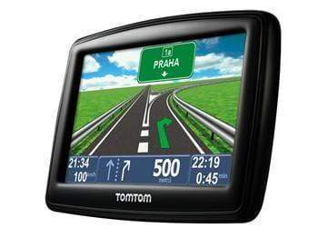 TomTom představil vylepšenou navigaci XL2 IQ Routes Edition