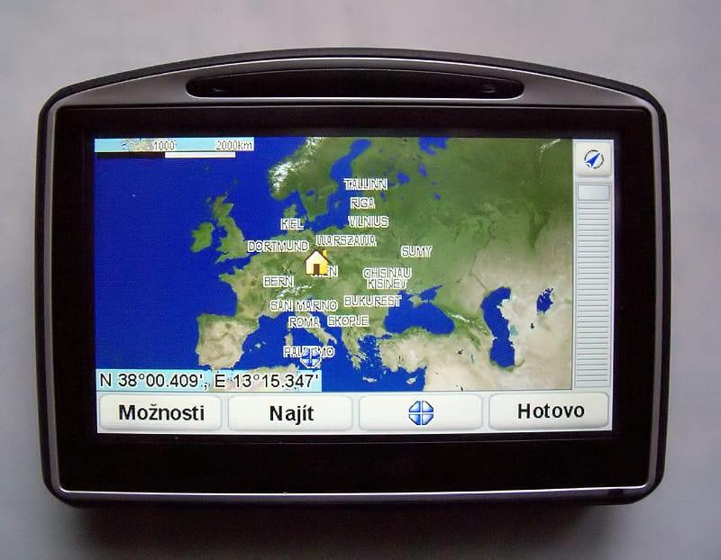 TomTom GO 630 Traffic: navigace s vysokým IQ