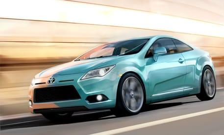 Sportovní kupé od Toyoty a Subaru: prosákly první informace