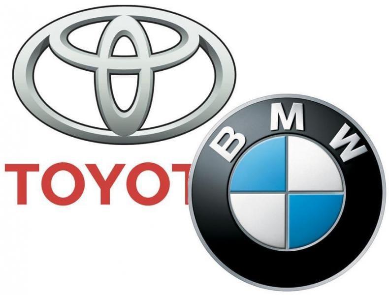 BMW a Toyota budou spolupracovat na motorech