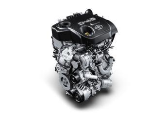 Toyota v Polsku vyrábí nový motor: diesel 1.4 D-4D