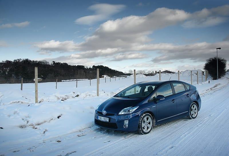 Pan Sikes a Toyota Prius: návod na senzační zprávy