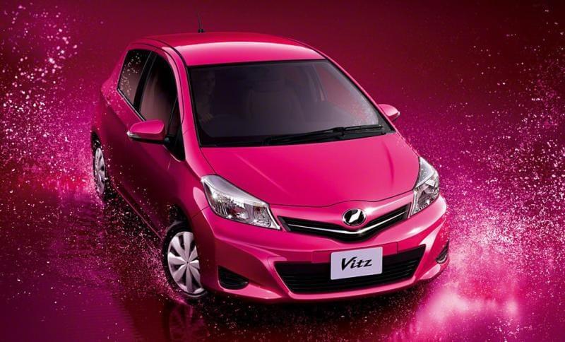 Toyota Yaris třetí generace odhalena. Tady je