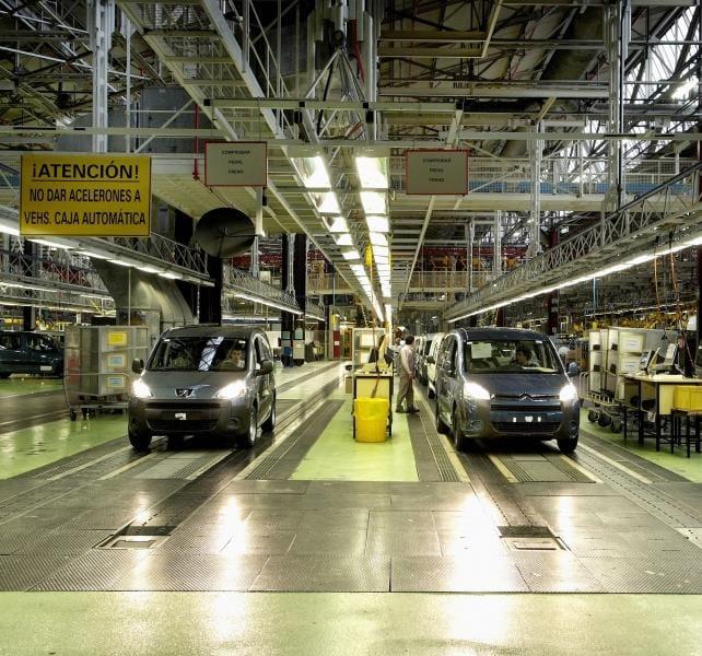 PSA Peugeot Citroën chystá levné auto pro rozvojové země