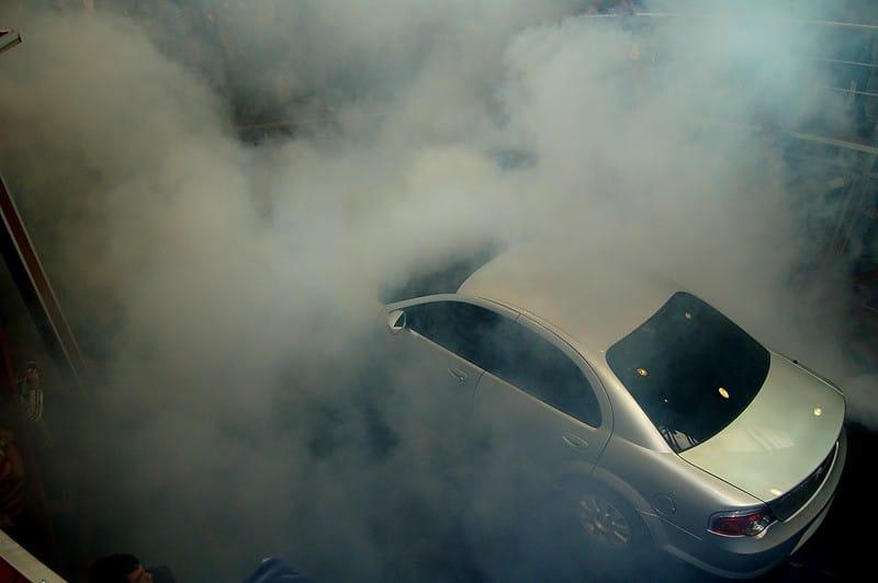 Volha Gaz Siber: ruská automobilka je zpět