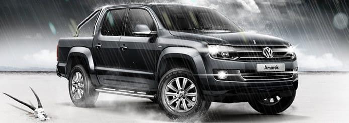 Volkswagen Amarok dorazil do Evropy. Stojí 660 tisíc korun