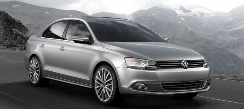 Volkswagen Jetta nové generace oficiálně. Máme první informace