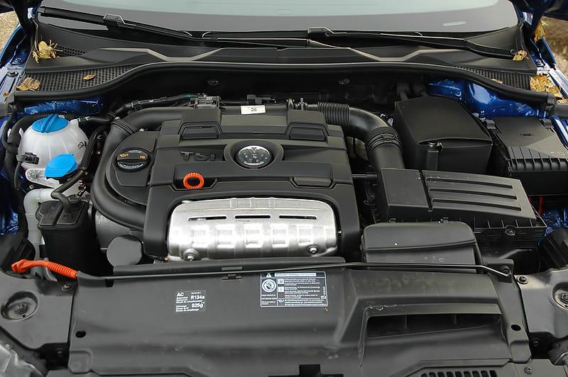 Volkswagen příště koupíte s motorem 1.5 TSI/TDI. Ostatní objemy zruší