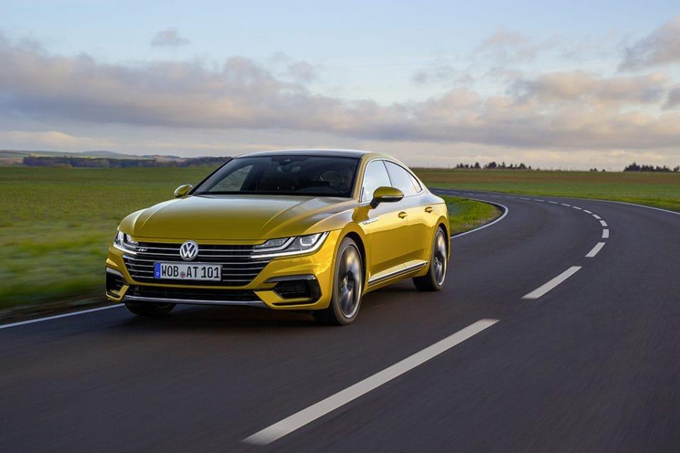 Není pro každého, tvrdí Volkswagen v kampani na Arteon. Tak jsme ho vyzkoušeli