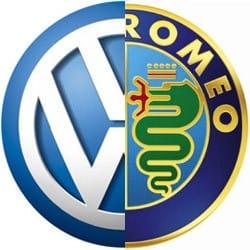 Lačný koncern Volkswagen pokukuje po Alfě Romeo